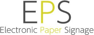 EPS E-Paper Signage
